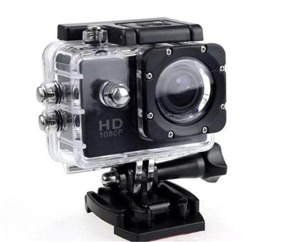 best selling Cheapest Best Selling SJ4000 A9 Full HD 1080P Camera 12MP 30M Waterproof Sport Action Camera DV CAR DVR