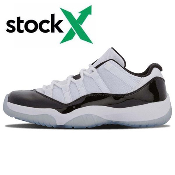 #18 Concord Low 36-47