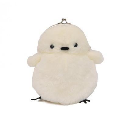 Stuffed & Plush Animals suzakoo Cartoon toy plush cute shoulder doll mini bag one pcs selling