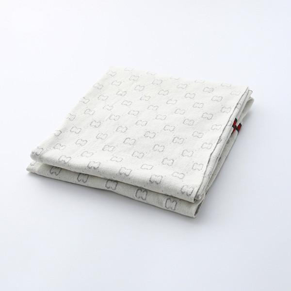 automne Tongtai et câlin coton bébé nouveau-né hiver couverture a augmenté épaisse tenant petit bébé de couette avec couette couette
