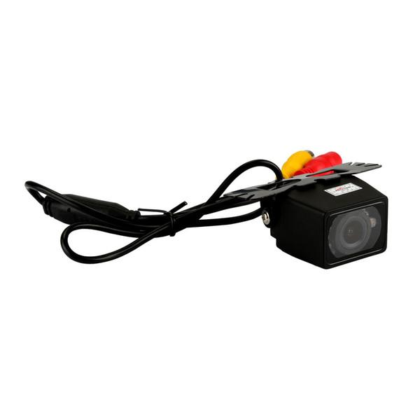 Vision de nuit Étanche HD CMOS Vue Arrière de Voiture De Recul De Sauvegarde Caméra De Recul Pour Caméra LED Caméra