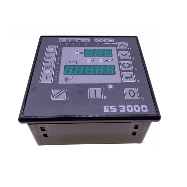 Free Shipping OEM Good Quality Liutech ES3000 Microcontroller Panel PLC main board 2202560023 for 55Kw Air Compressor Part
