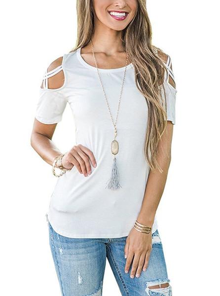2018 Neues T-Shirt Dament-shirt