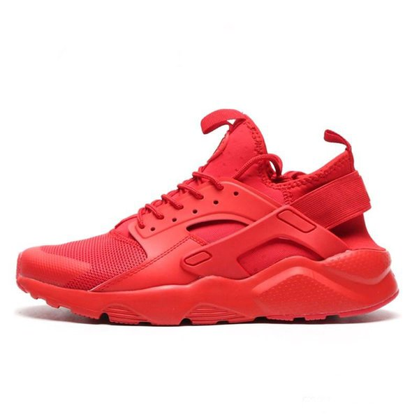 4.0 todo rojo