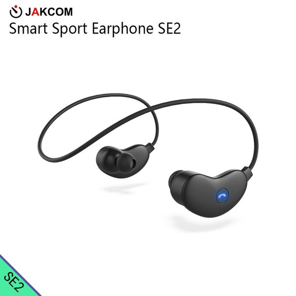 JAKCOM SE2 Sport Wireless Earphone Hot Sale in Earphone Accessories as mic stand joojii video camera