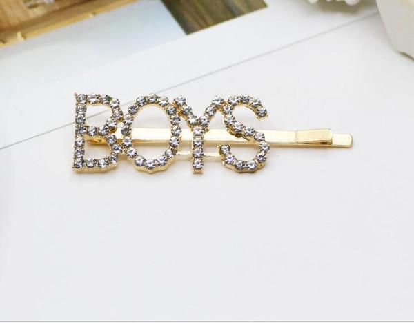 Couleur-14: BOYS (couleur dorée)