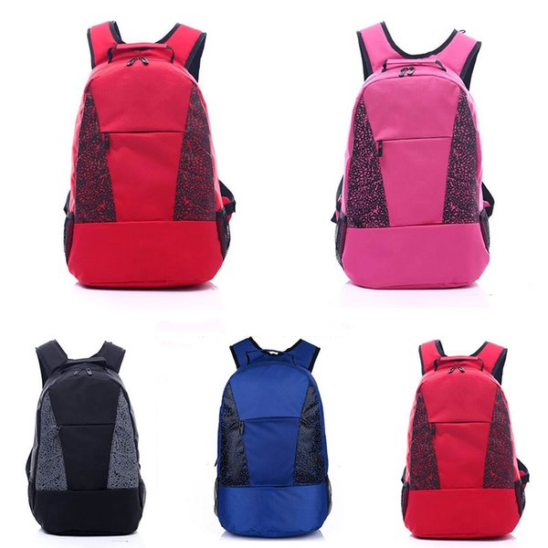 Designer Luxury Backpack mens womens student lovers Outdoor sports Nylon canvas shoulder strap top quality fashion Backpack
