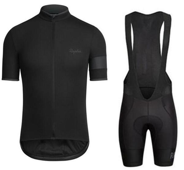 2019 Pro Team ropa bicicleta de carretera ropa de la bicicleta Rapha ciclismo Jersey Ropa ciclismo de verano camiseta de manga corta de montar XXS-4XL zeboss