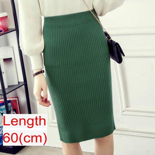 60 centimetri verde