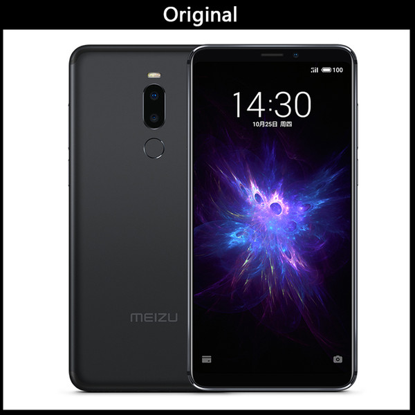 """Official Global Version Meizu Note 8 4GB RAM 64GB ROM Note8 SmartPhone Snapdragon 632 5.99"""" 2160x1080P 3600mAh Battery m8 note"""