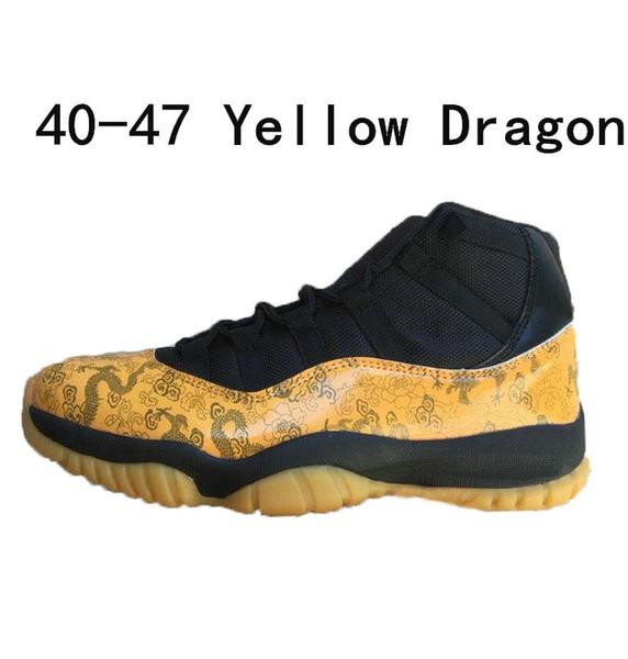 40-47 Yellow Dragon