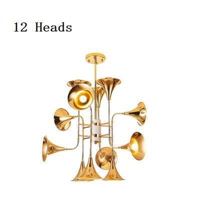 12 Lichter