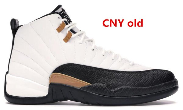 CNY old