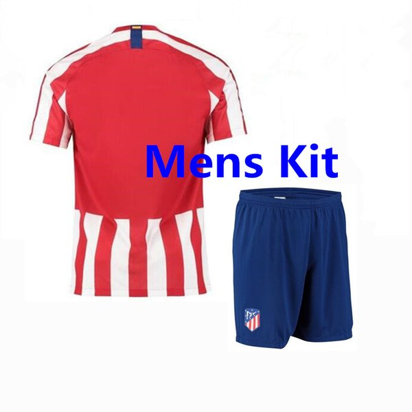 Home + Mens Kit