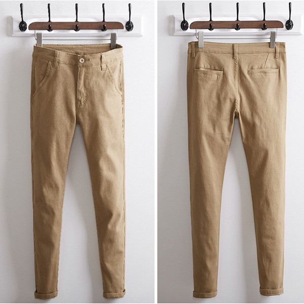 Free shipping plus size 8XL size 28-48 mens hip hop pants men cotton pant brand jeans casual trousers large big