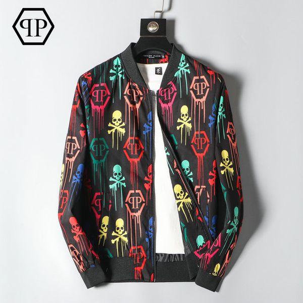 Good Men's Wear Autumn Newest Fashion Man Jacket Perfect Quality And Exquisite Original Design Jackets Yfr667120