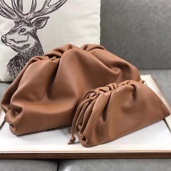 20190724003 2019 genuine leather luxury handbags women bag runway desigin female Europe brand top quality free shipping of dhl