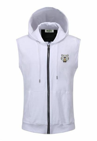 2020 erkek kış açık lüks sıcak kaz yelek ceket pamuk yelek tasarımcıları ceket ücretsiz kargo 039 aşağı