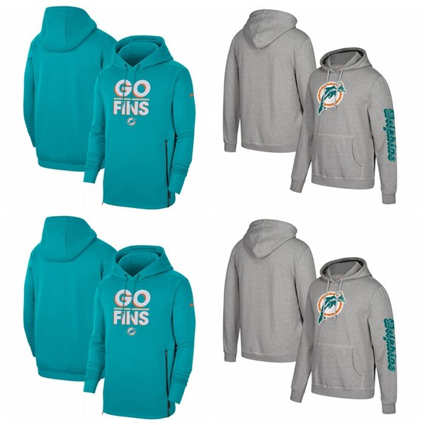 2019 Men MiamiDolphinsNike Sideline Local Performance Pullover NFLHoodie From Zhangweibing01, $33.39 | DHgate.Com