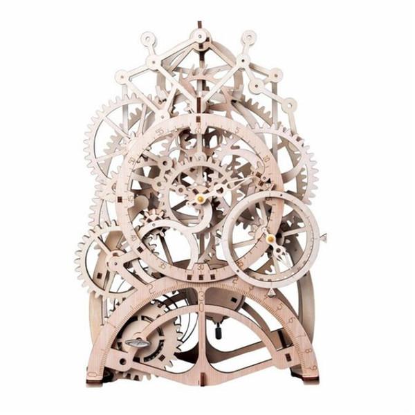 Relógio de pêndulo LK501