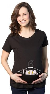 Funny Loose Long T shirt Little Monster Zipper 3D Printing Women Wear Scoop Neck Short Sleeved T-shirts