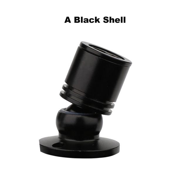Un Noir Shell