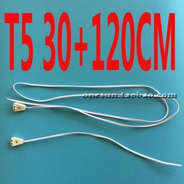 T5 30CM+120CM Single Head/Pair