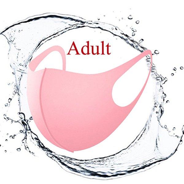 colore rosa (per adulti)