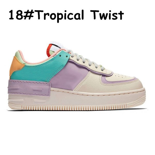 18 36-40 toque tropical