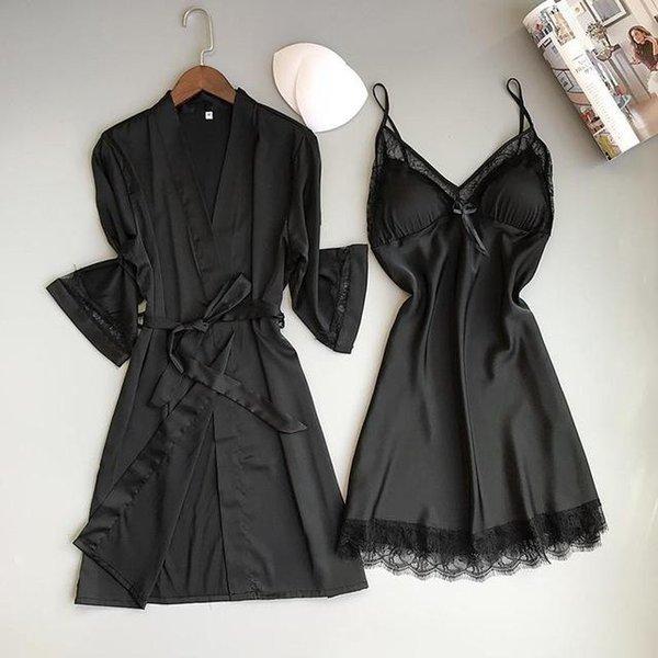 Siyah Robe