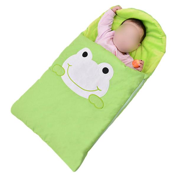 Coldproof Bebek Arabası Uyku Tulumu Açık Kundak Battaniye Su Geçirmez Bunting