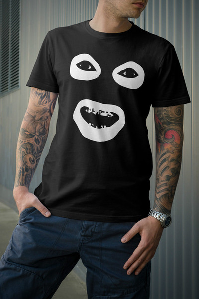 Papa Lazarou tshirt league of gentlemen, you're my wife now, with back print Cool Casual pride t shirt men Unisex