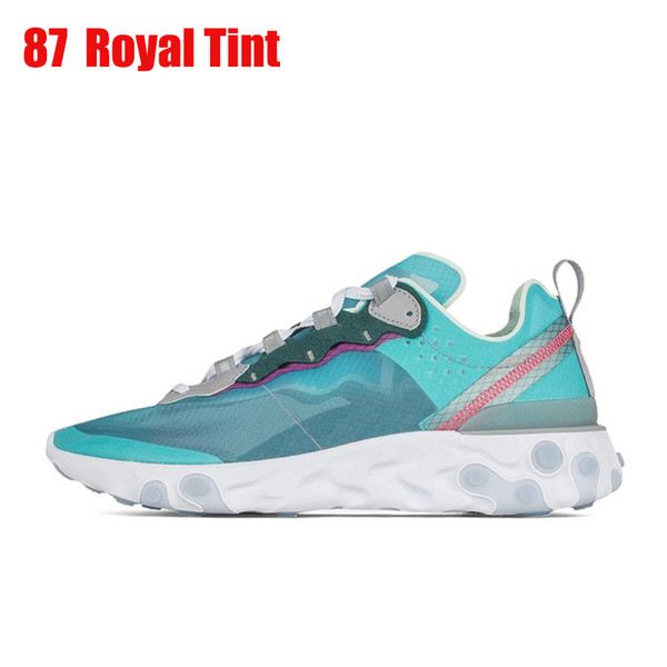 87 36-45 Royal Tint