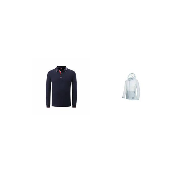 La meilleure nouvelle automne marée T-shirt de sport pull-over à manches chandail à capuchon lâche deux 107
