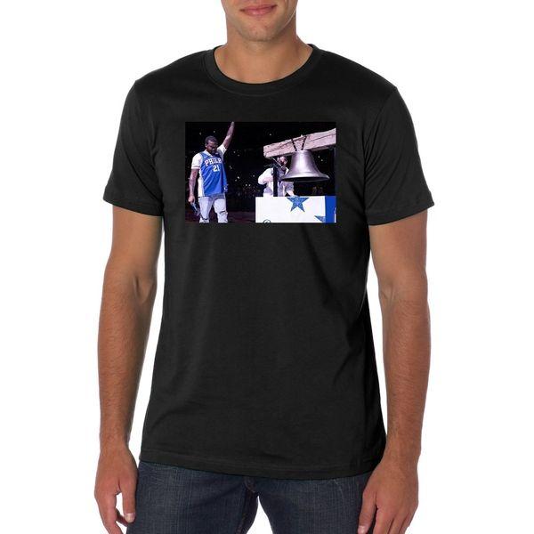 Myfavtees Meek Mill Frei Drake Liberty Bell T-Shirt T-Shirt Kurzarm Fashion T-Shirt Rundhals Herren Top T-Shirt