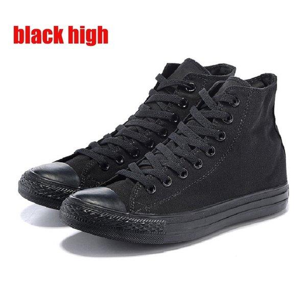 black high