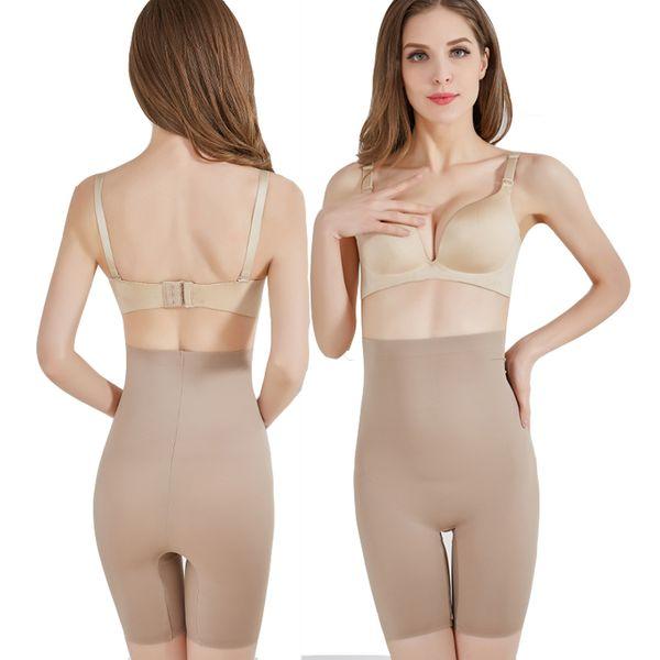 New Sexy Butt Lifter Women Slimming Control Panties Comfortable Body Shaper Women shaping panties Elastic Corrective Underwear