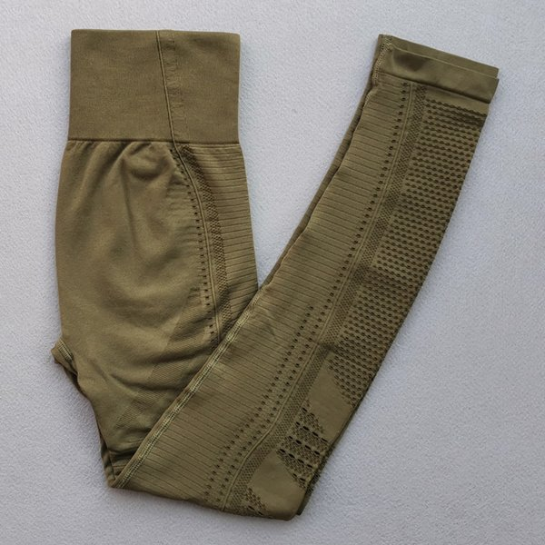 Army Green брюки