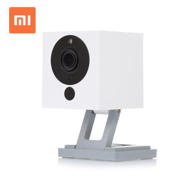 Original Xiaomi xiaofang 1s 1080P Smart WiFi Camera Night Vision IR-cut be used in Non-European/non-American Region Shell Matte