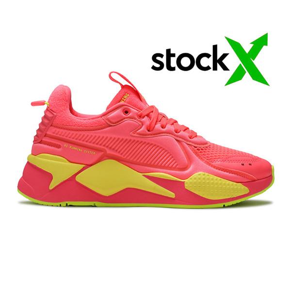 A21 Amarillo Rojo 36-40