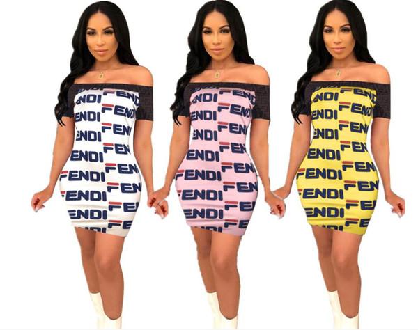c27568c1a 2019 nova marca sexy verão mulheres ternos t-shirt calças 2 pcs conjunto de  roupas