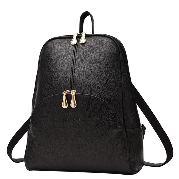 bolsos espalda para mujer