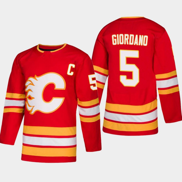 5 marcos Giordano