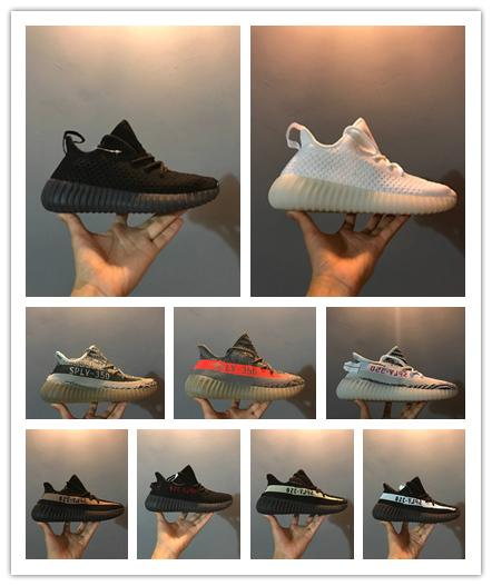 best selling 2019 Inertia v2 350 w big size 36-45 Geode triple black reflective sneakers with stock static hyperspace ture form trfrm clay