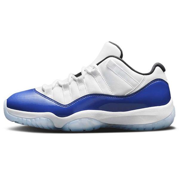 # 41 Concord azul 36-47