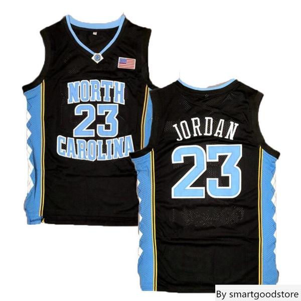 2020 Siyah 23 # Basketbol Jersey Kolsuz yetişkin erkekler nefes eğitimi öğrenci basketbol giysi Spor Wear Tops