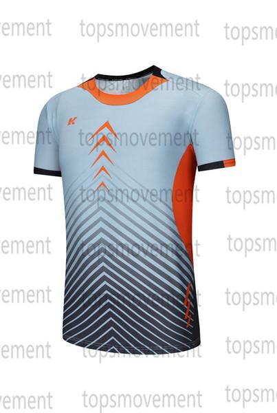 0070117 En Son Erkekler Futbol Formalar Sıcak Satış Açık Kıyafet Futbol Yüksek Kalite Wear