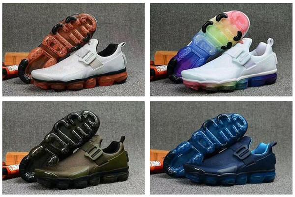 Zapatillas de running de punto Moc FK 2.0 para hombre Zapatillas de deporte ocasionales de golpe caliente Zapatillas de deporte para hombre Zapatillas de deporte de diseño Tn
