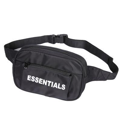 FOG FEAR OF GOD ESSENTIALS Crossbody Bag Waist Bag Fanny Pack Belt Bag Pouch Men