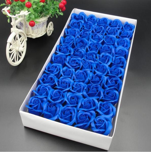 3 الأزرق